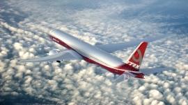 Új B 777X-eket és B 787-10-eseket vásárol a SIA