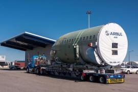 Készül az első amerikai Airbus A320-as