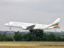 Budapestről Szófiába - Bulgaria Air gépekkel
