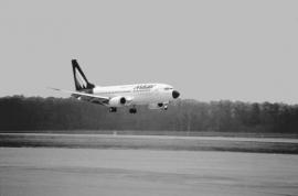 2012. február 3-án 06:00 órakor leállt a Malév