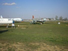 Tavasztól magasabb színvonalon szolgáltat a repülőtéri emlékpark