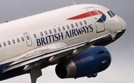 A British Airways enyhíti járatain a kézi elektronikai  eszközök használatának korlátozását