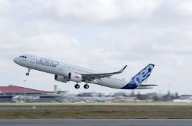 Megkapta a típusalkalmassági bizonyítványát a LEAP–1A hajtóműves A321neo is