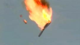 """Proton rakéta baleset  –  a """"kreténmentesítő"""" se működött"""