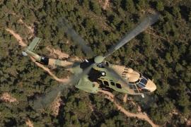 Brassóban gyárthatják a román hadsereg új H215M helikoptereit
