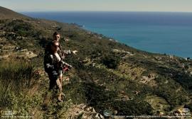 Címlaphősök a Ligur-tenger partján