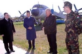 Április 1-jétől ismét látogatható a repüléstörténeti kiállítóhely
