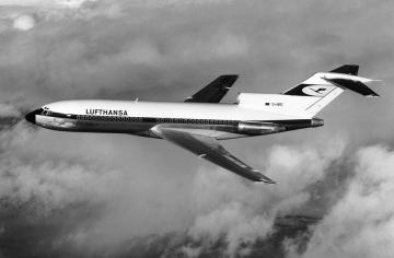 JÁTÉK – 50 éves a Lufthansa Magyarországon