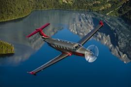 A Pilatus 2016 PC–12NG-ből kelt el a legtöbb 2016-ban