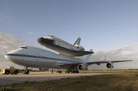 Utolsó útjára indul a Discovery űrsikló