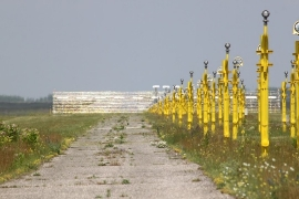 Telekadó: az Alkotmánybírósághoz fordult a Budapest Airport