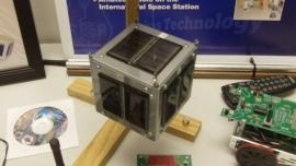 Február 9-én indulhat az első magyar műhold